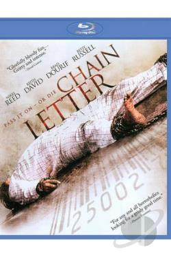 chain letter movie chain letter at cd universe 11958 | 8389602