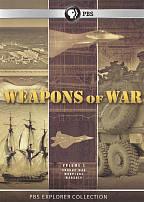War: Weapons of War: Volume 1 movie