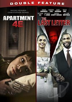 the last letter movie apartment 4e the last letter dvd 39994