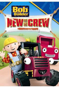 Bob the Builder - New to the Crew movie
