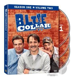 Blue Collar TV - The Complete Second Season movie