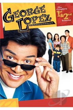 George Lopez: The Complete Third Season movie