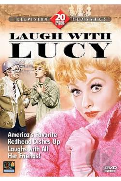 Laugh With Lucy movie