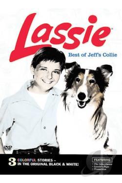 Lassie: Best of Jeff's Collie movie
