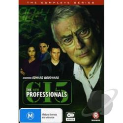 CI5: The New Professionals movie