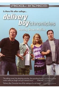 Delivery Boy Chronicles movie