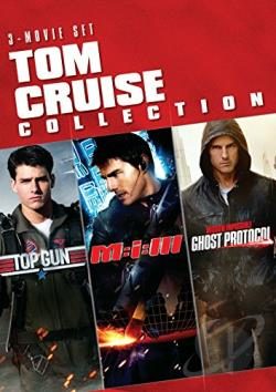 Tom Cruise Collection:...