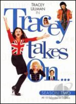 Tracey Takes On - The Complete Second Season movie