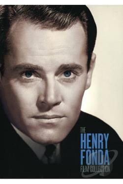 Henry Fonda Film Collection DVD Movie
