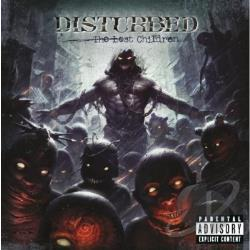 disturbed lost children cd album at cd universe. Black Bedroom Furniture Sets. Home Design Ideas