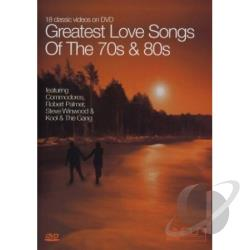 greatest love songs of the 70s 80s cd album. Black Bedroom Furniture Sets. Home Design Ideas