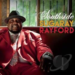 Sugaray Rayford Southside Cd Album