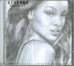 rihanna uncovered album