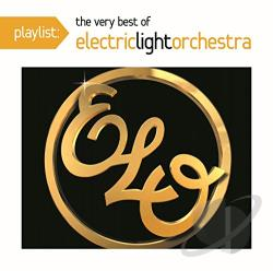 Playlist The Very Best Of Electric Light Orchestra Cd Album