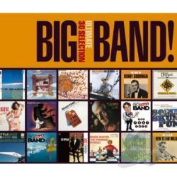 Big Band Ultimate 30 Selection Cd Album