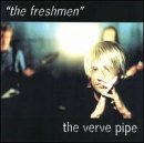 The Verve Pipe Freshmen Cd Album