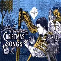 alberto sanabria latin american christmas music for paraguayan harp cd album. Black Bedroom Furniture Sets. Home Design Ideas