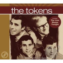 The Tokens Tokens Lion Sleeps Tonight Cd Album Mp3