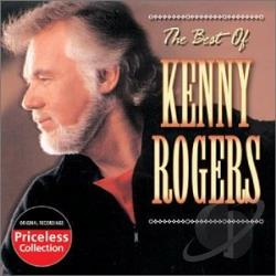 Best Of Kenny Rogers Cd Album At Cd Universe
