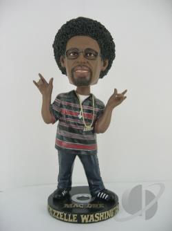 Mac Dre - Bobble Head Thizzelle Washington Doll AC