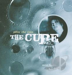 The Cure After The Rain Cd Album
