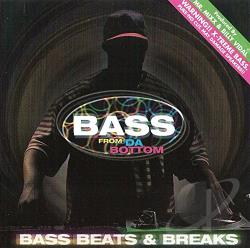 mr mixx bass from da bottom bass beats breaks cd album. Black Bedroom Furniture Sets. Home Design Ideas
