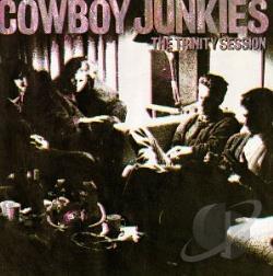 Cowboy Junkies Trinity Session Cd Album