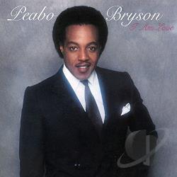 Peabo Bryson - I Am Love CD Album Holland  Peabo Bryson - ...