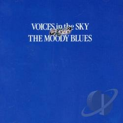 Voices In The Sky The Best Of The Moody Blues Cd Album