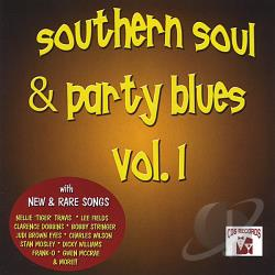 soul southern blues cd vol party music cdbaby artists various baby