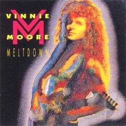 Meltdown (EP) - Wikipedia  |Meltdown Album Cover