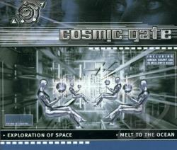cosmic gate exploration of space cover - photo #15