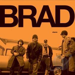 Brad Shame Cd Album At Cd Universe