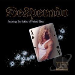 Desperado Ace Cd Album