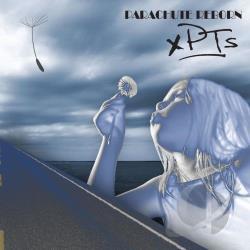 Xpts Parachute Reborn Cd Album
