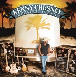 Kenny Chesney Greatest Hits Ii Cd Album