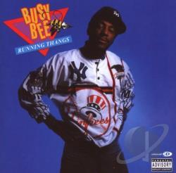 Busy Bee Running Thangs Cd Album