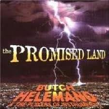 Butch Helemano Promised Land Cd Album At Cd Universe