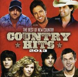 Country Hits 2013 Cd Album