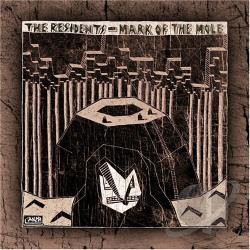The Residents Mark Of The Mole Intermission Cd Album