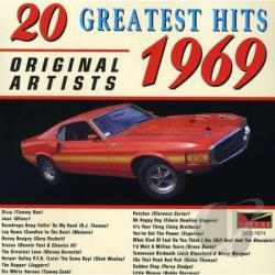 Greatest Hits 1969 Cd Album Mp3