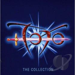 Toto Collection Cd Album At Cd Universe