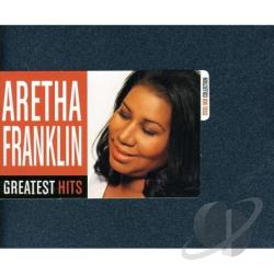 Aretha Franklin Steel Box Collection Greatest Hits Cd Album