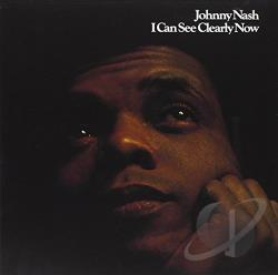 Johnny Nash - I Can See Clearly Now CD Album