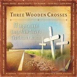 Three Rugged Crosses Lyrics Home Decor