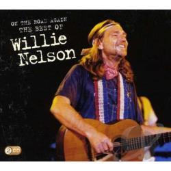 On The Road Again Best Of Willie Nelson Cd Album