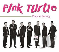 Pink Turtle Pop In Swing Cd Album