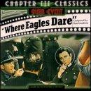Where Eagles Dare Soundtrack Cd Album