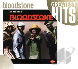Greatest Hits The Very Best Of Bloodstone Cd Album