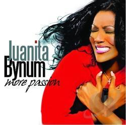 Juanita Bynum - More Passion CD Album  Juanita Bynum -...